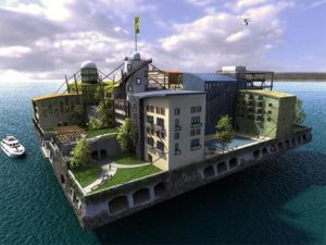 Desenvolvimento sustentável: utopia?