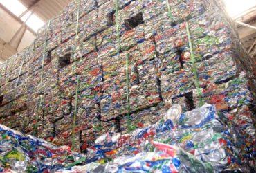 Reciclagem do lixo - Reuters