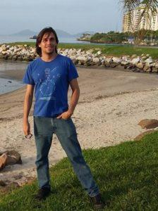 Tiago Marques Luiz - O humor do sapateiro...